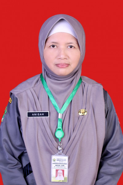 ANISAH, A.Md